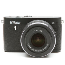Load image into Gallery viewer, Camera Leather decoration sticker for Nikon1 J3 NikonF2 leather 4308 Type