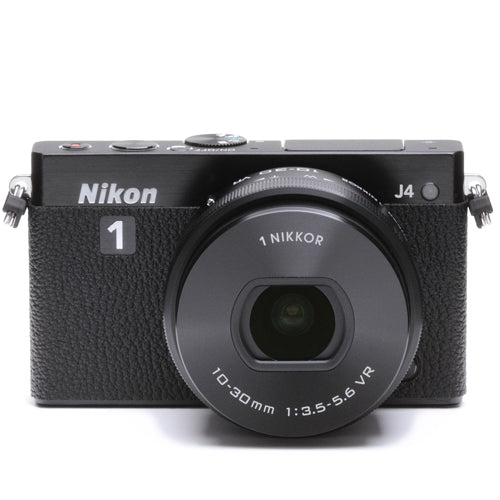 Camera Leather decoration sticker for Nikon1 J4 Nikon Type leather 4308