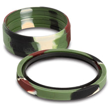 Load image into Gallery viewer, Lens Rim (Lens Ring &Lens Bumper) lens protector [Camouflage]