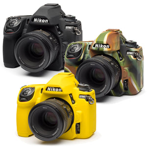 Easy Cover Nikon D780 & Screen Protector [3colors]