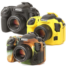 Load image into Gallery viewer, Easy Cover Nikon D500 &Screen Protector [3colors]