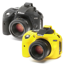 Load image into Gallery viewer, Easy Cover Nikon D5300 & Screen Protector [2colors]