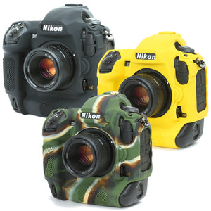 Easy Cover Nikon D5 & Screen Protector [3colors]