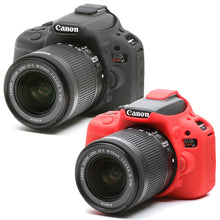 Load image into Gallery viewer, Easy Cover Canon EOS 100D  (EOS REBEL SL1) & Screen Protector [2colors]