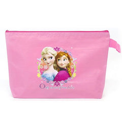 FROZEN ELSA ANNA MULTI-PURPOSE CASE -PINK [MADE IN KOREA]