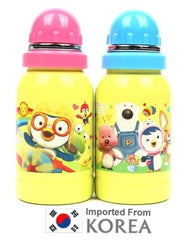 PORORO STAINLESS STEEL BOTTLE