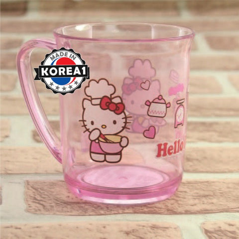 HELLO KITTY MUG (CHEF) [MADE IN KOREA]