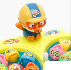 PORORO MINI FISHING GAME TOY [FROM KOREA]