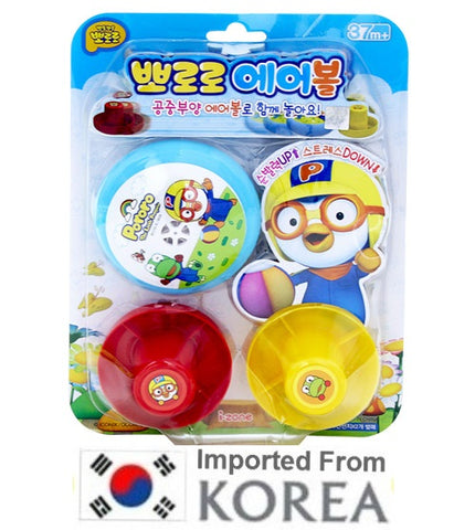 PORORO MINI HOCKEY GAME TOY SET [FROM KOREA]
