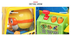 PORORO BIG CONCRETE MIXER TRUCK [SELF-COLLECTION ONLY]