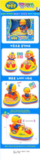 PORORO AUTOMATIC BUMPER CAR 뽀로로 범퍼카