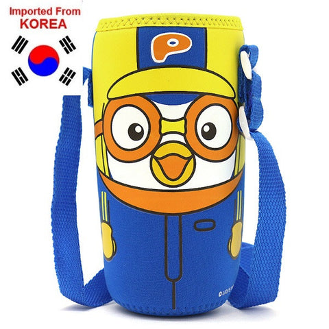 PORORO FACE BOTTLE BAG