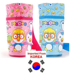 PORORO BOTTLE BAG WITH STRAP