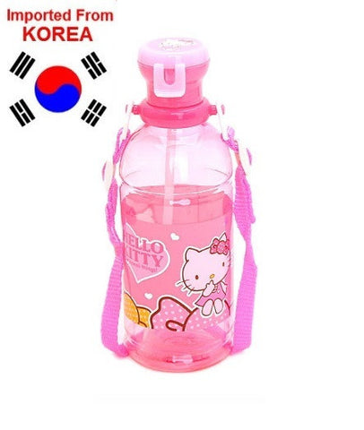 HELLO KITTY BOTTLE-RIBBON