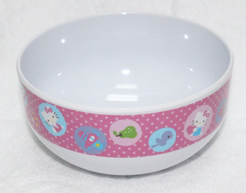 HELLO KITTY KIDS BOWL