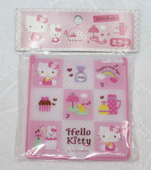 HELLO KITTY POCKET MINI MIRROR- PINK [KT-645-MM3]