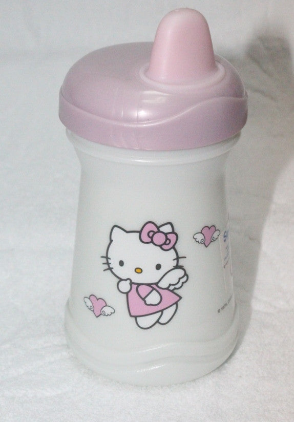 HELLO KITTY BABY MUG-BIG