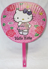 HELLO KITTY FAN ROSE KT 345R