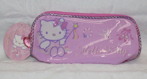 HELLO KITTY PENCIL CASE (LIGHT PINK)