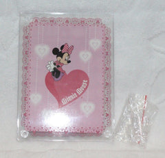 MINNIE MOUSE 3R PHOTO FRAME