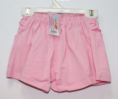 HELLO KITTY SHORTS- LIGHT PINK KT 00143