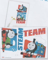 THOMAS & FRIENDS STEAM TEAM WALL STICKER - T&F17 WS T002