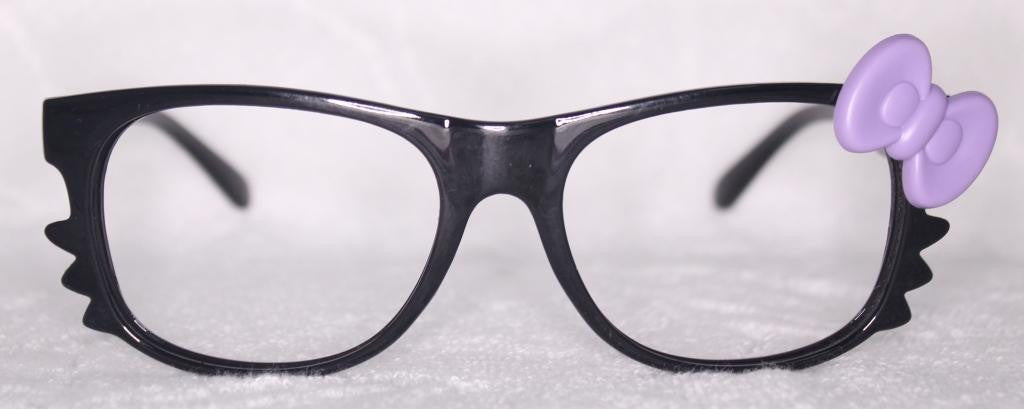 KITTY SPECTACLES FRAME [FRAME ONLY]