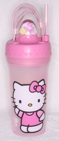 HELLO KITTY TUMBLER (FOUNTAIN)