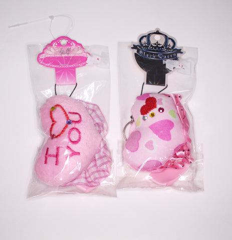 MINI HEARTS HP ACCESSORY