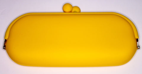 COIN POUCH (YELLOW)