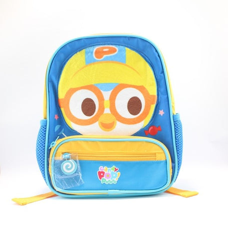 PORORO BACKPACK - 10'' (S SIZE) [ORIGINAL LICENSE]