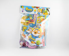 PORORO PARTY PACK SET [1 SET]