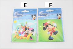 DISNEY RAISED RELIEF MAGNET (SMALL)