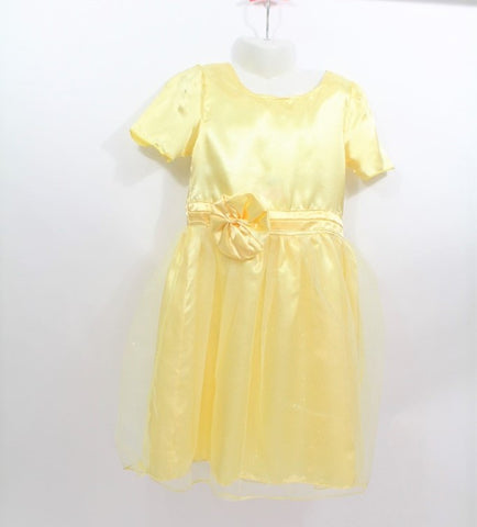 DRESS (YELLOW)
