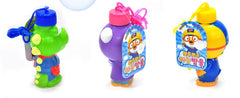 PORORO BUBBLES TOY - PETTY [SELF-COLLECTION ONLY]