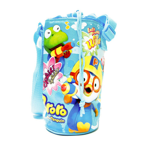 PORORO WATER BOTTLE HOLDER- LARGE [ORIGINAL LICENSE]