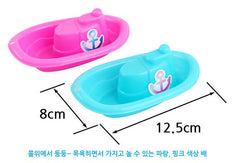 PORORO BATH TIME PLAY SET