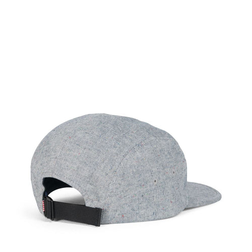 Glendale Cap (Navy Speckle)