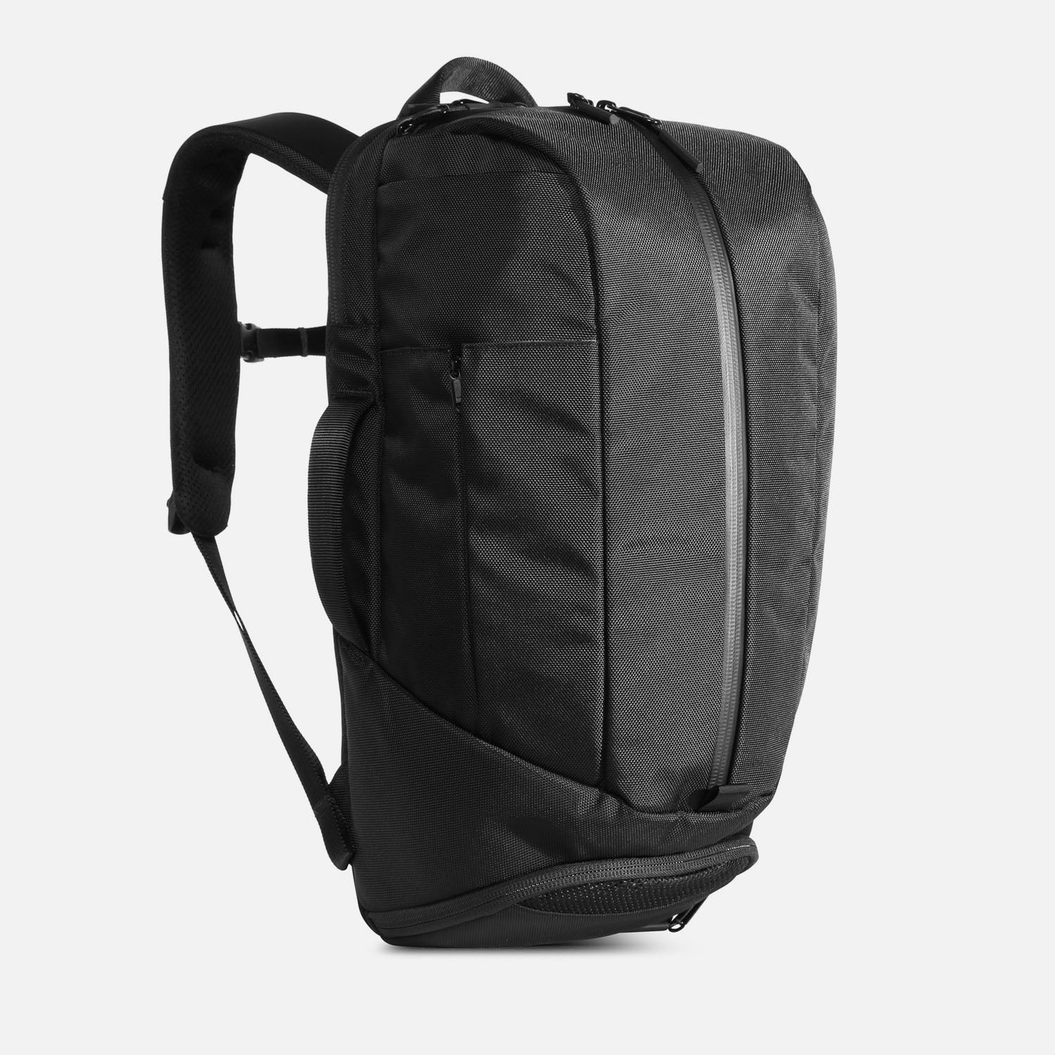 Duffel Pack 2 (Black)