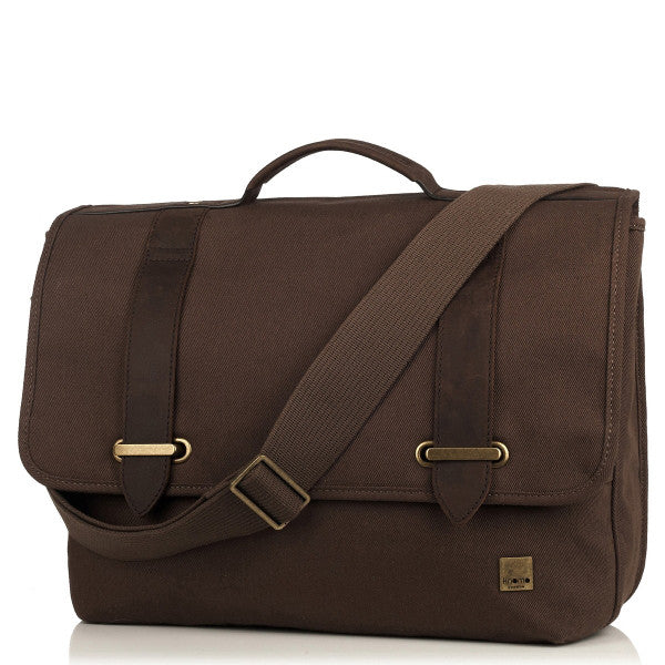 Raleigh Briefcase Messsenger