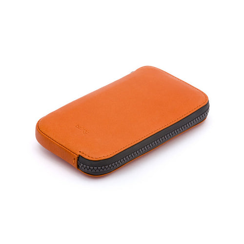All-Conditions Phone Pocket (Leather)