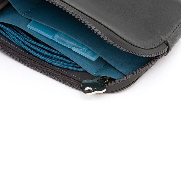 All-Conditions Essentials Pocket (Leather)
