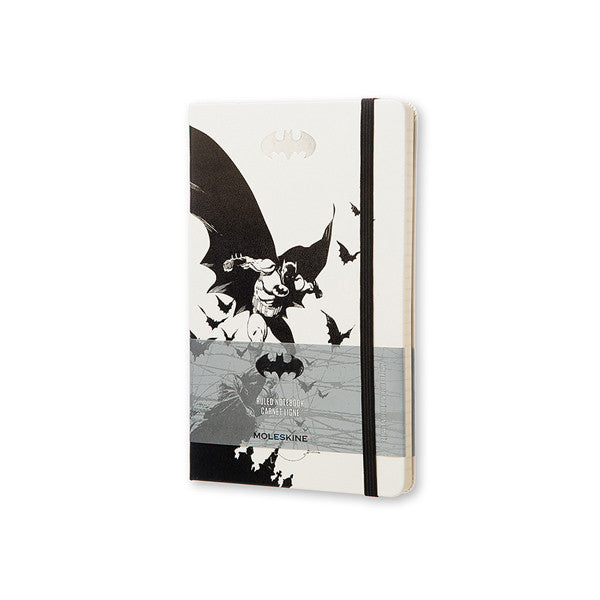 BATMAN Limited Edition Notebook (Ruled)