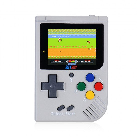 BittBoy FC Mini Handheld (Black)