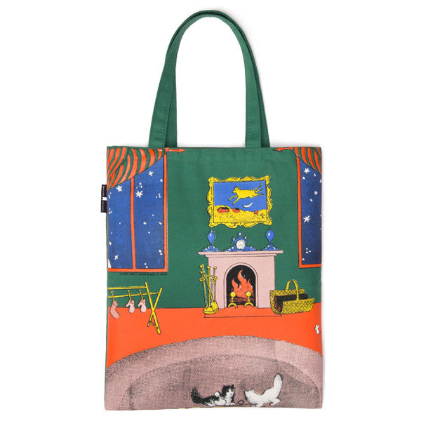 Goodnight Moon Totebag