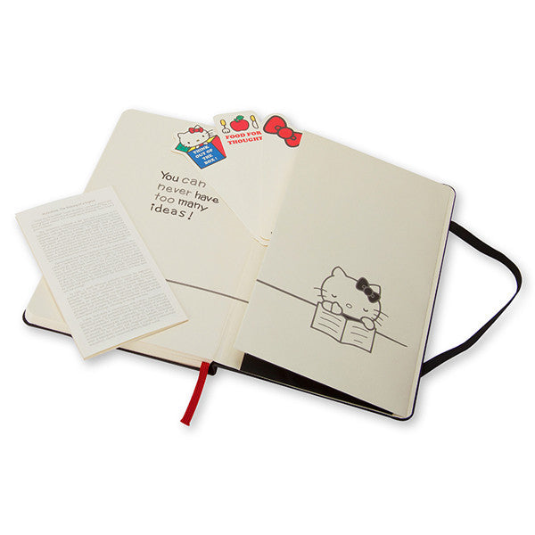 HELLO KITTY Limited Edition Notebook (Ruled)