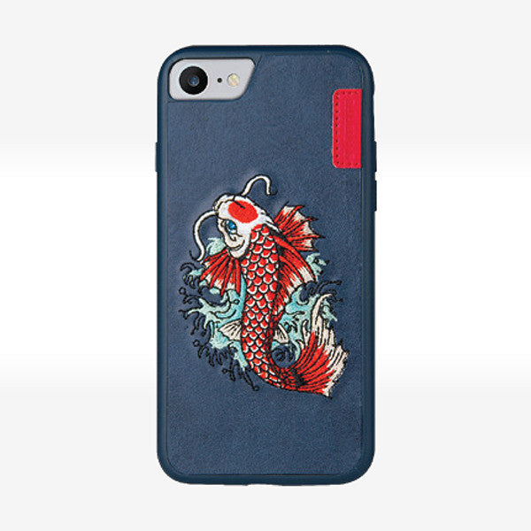 Skinarma IREZUMI iPhone 7/7 Plus (Karp)