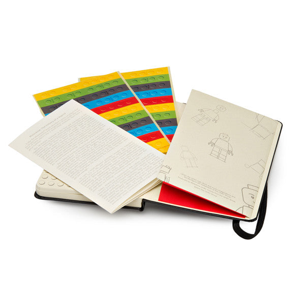LEGO Limited Edition Notebook (Plain)