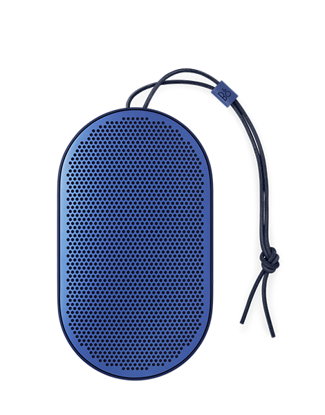 BEOPLAY P2 (Royal Blue)
