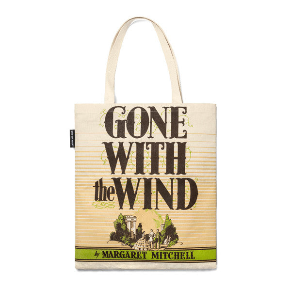 Gone With The Wind Totebag